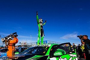 Hard-fought Perth win a V8s highlight for Winterbottom