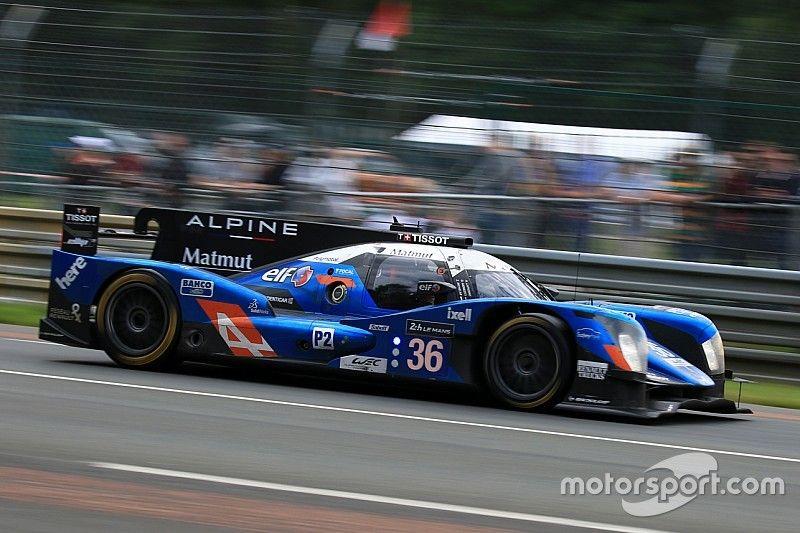 Analysis: How Alpine conquered Le Mans' LMP2 battle