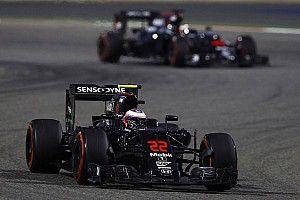 Honda prepares push for more F1 power