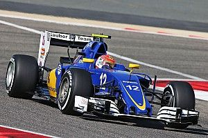 Sauber says nothing wrong with old Nasr chassis