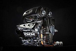 Mercedes: Assessing a power unit failure