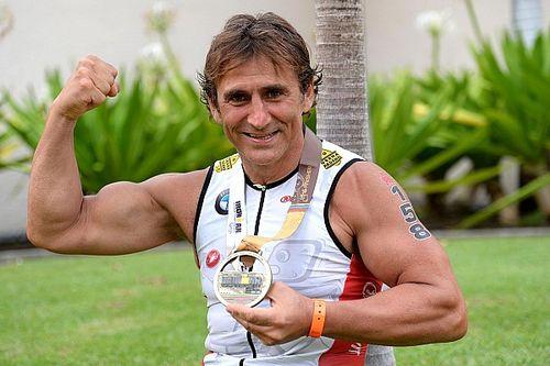 Перенос Олимпиады заставил Дзанарди задуматься о своем участии в ней