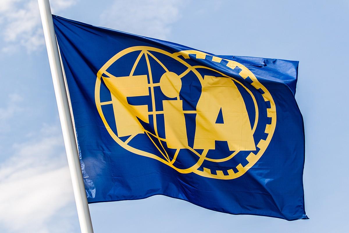 La FIA peut désormais modifier le règlement F1 plus facilement