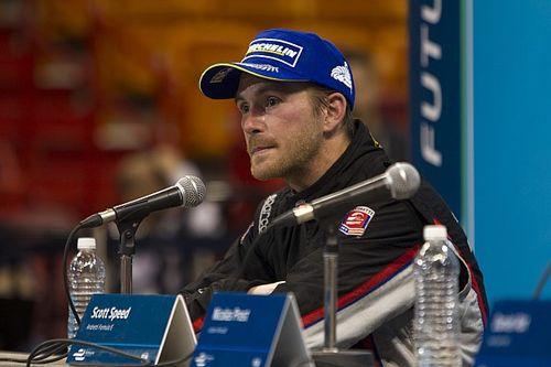 Scott Speed torna in F.E come… commentatore