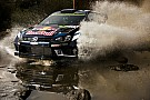 Mexico WRC: Latvala leads by half a minute, Neuville crashes out