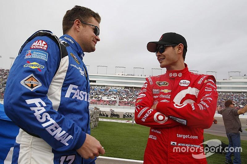 Strong NASCAR presence at this year's Chili Bowl Nationals