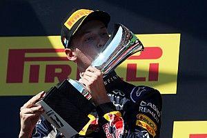Чего ждать от Квята на Гран При Венгрии (в прошлом он там ехал неважно, но показал лучший результат в карьере)