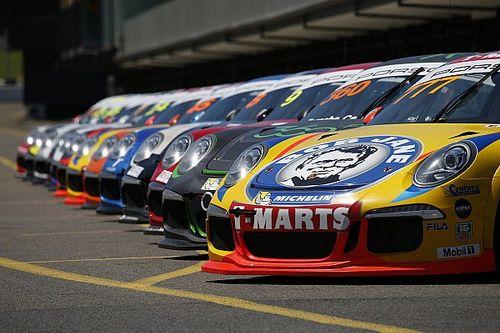 Porsche confirms endurance series for Carrera Cup Australia