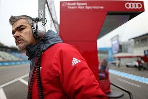 Komentar Audi tentang DTM, Super GT, dan Formula E