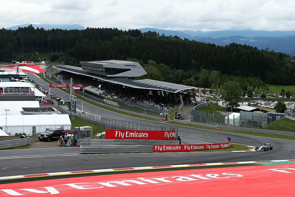 Гран При Австрии: пять вопросов перед гонкой