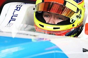Vaxiviere disqualified, Arden inherits 1-2 on Spa grid