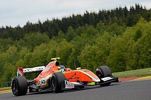 Spa F3.5: Dillmann edges Nissany for Race 2 pole
