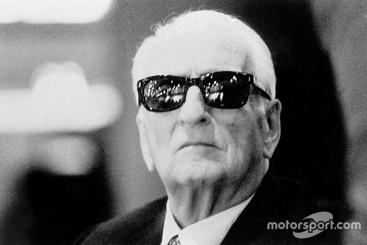 Jackman getipt voor hoofdrol in film over Enzo Ferrari