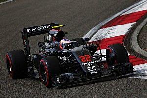 McLaren Honda - Russian GP preview