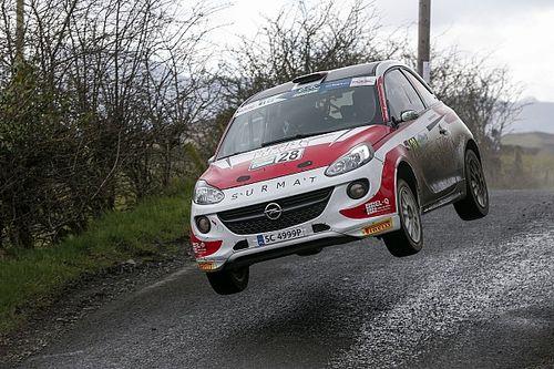 Łukasz Pieniążek correrà anche il Rally dell'Acropoli