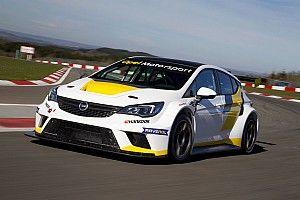 Selbstversuch: Wie fährt sich der neue Opel Astra TCR?