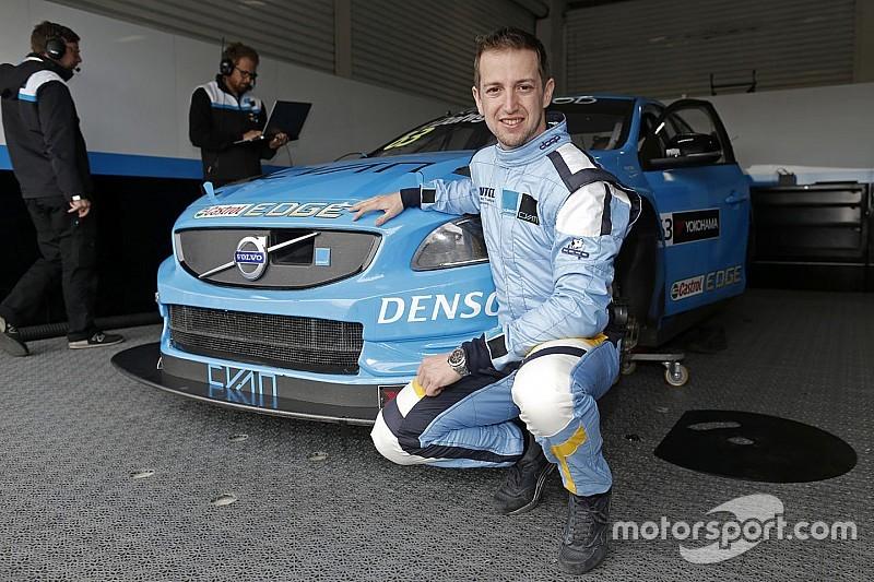 A Motegi la Volvo Polestar sostituisce Dahlgren con Girolami!