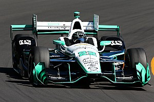 IndyCar Breaking news Pagenaud ready for IndyCar finale, says engineer