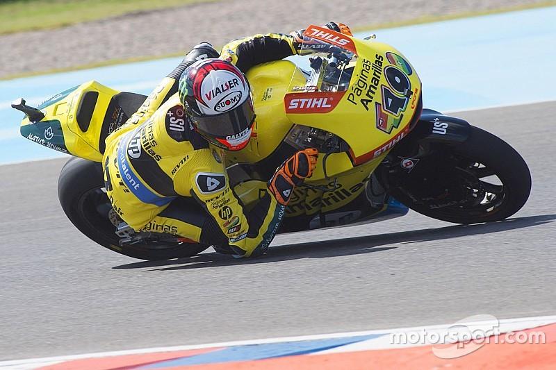 В MotoGP может появиться новая команда в 2017-м