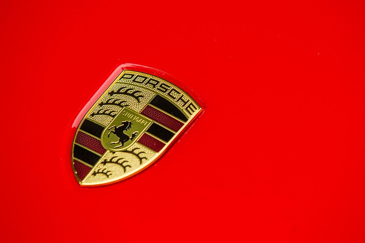Bár nem jönnek a Forma-1-be, mégis eljutott a tesztpadig a Porsche V6-os motorja