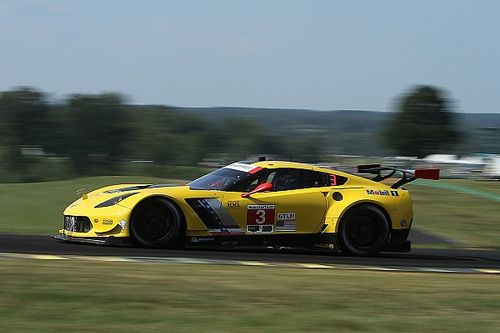 "Jan Magnussen: All set for ""old school"" Virginia challenge"
