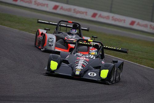 Margelli domina in Gara 2 al Mugello, ma Davide Uboldi si laurea campione