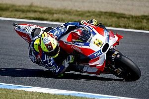 Barbera to stand in for Iannone again in Australia