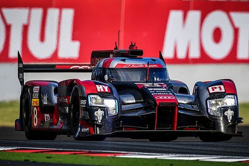"Audi's Fuji defeat ''painful"", admits Duval"