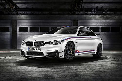 BMW M4 DTM Champion Edition, quella celebrativa