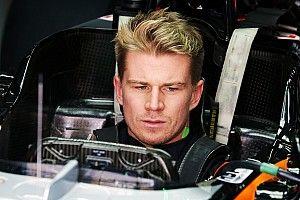 Force India won't block Hulkenberg's exit to Renault