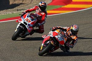 "Honda accuses Ducati of telling a ""flat lie"" about winglet ban"