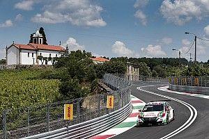 Vila Real WTCC: Monteiro takes home race pole