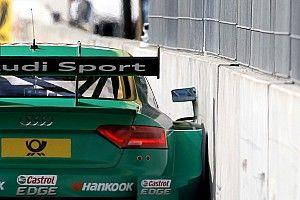 Mauer-Check: Die DTM-Fahrer am Limit auf dem Norisring