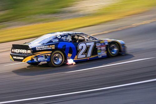 Andrew Ranger claims pole position for NASCAR Pinty's race in Saskatoon