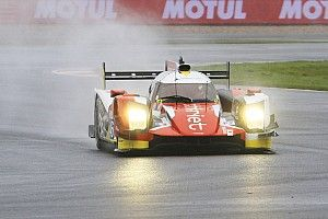 Silverstone ELMS: Beche delivers pole for Thiriet by TDS