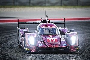 Rebellion to make LMP2 switch in 2017