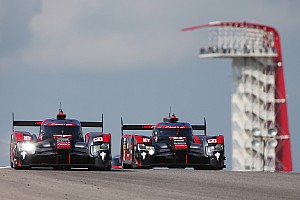 WEC Commentary Analysis: When having the fastest car just isn't good enough
