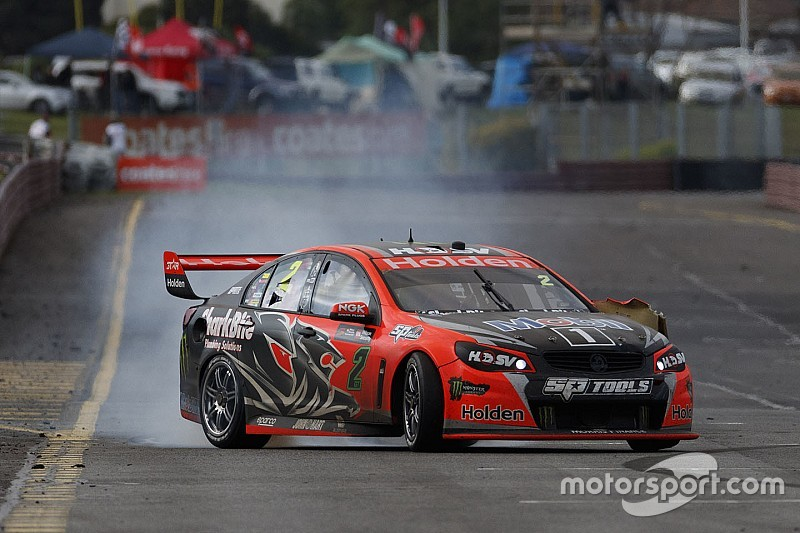 Tander: Sandown win a show of Walkinshaw strength