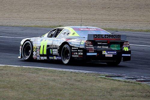 NASCAR-Euroserie: Deutscher Pilot wechselt zu Topteam
