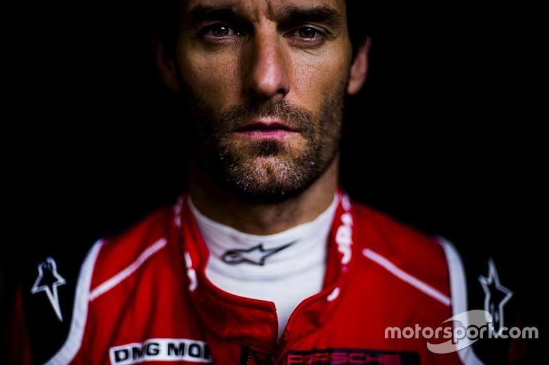 Mark Webber üzen a visszavonulása után...Mark Webbernek!