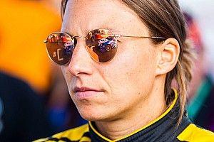 De Silvestro closing in on Supercars team decision
