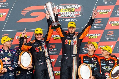 "Davison on Bathurst appeal: ""We won the race and that's it"""