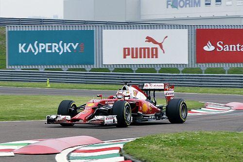 Ferrari: ecco il debutto di Charles Leclerc sulla F14-T