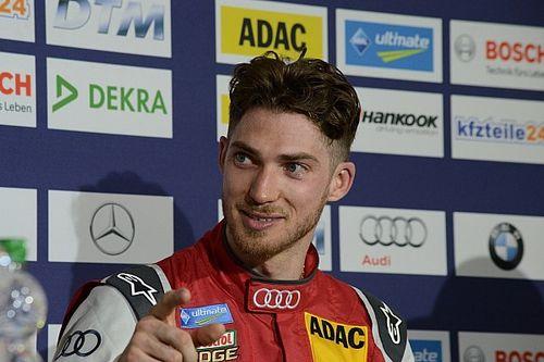 Мортара признал, что с трудом добрался до финиша