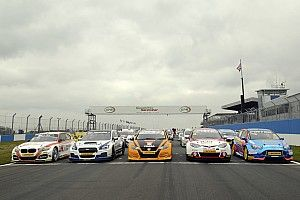 "Alan Gow: ""You can't buy success in the BTCC"""