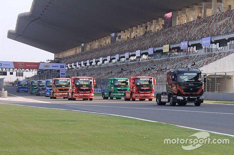 Delhi T1 Prima: Jenkins dominates to win final race