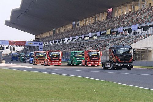 Delhi T1 Prima: Jenkins dominates to win final race