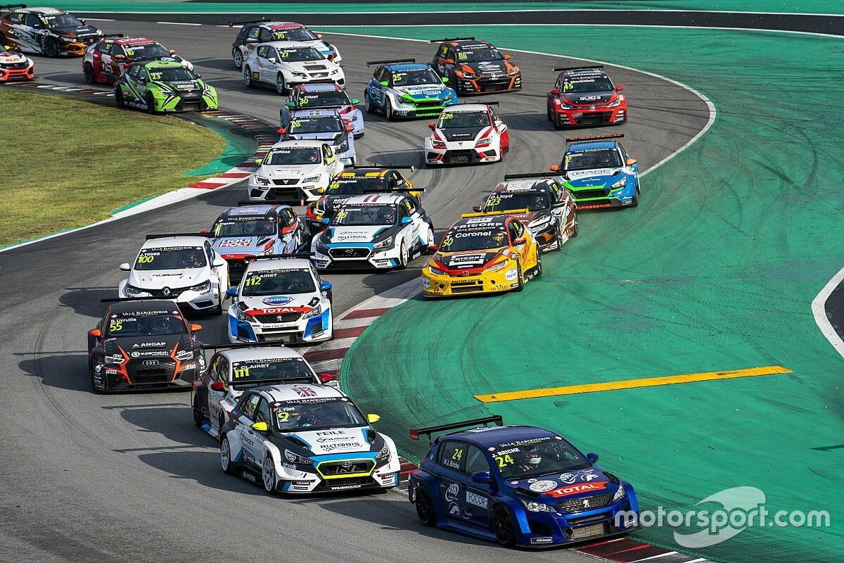 TCR Europe e DSG Endurance cominceranno solo a settembre