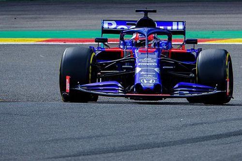 Kwiat: Toro Rosso musi poprawić kwalifikacje