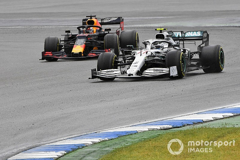 Red Bull ne se sent pas favori face à Mercedes en Hongrie
